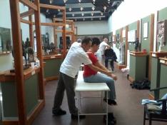 2013-09-26 Déri múzeumban