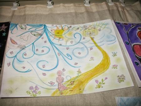 Aranykezek rajzp+íly+ízat-26