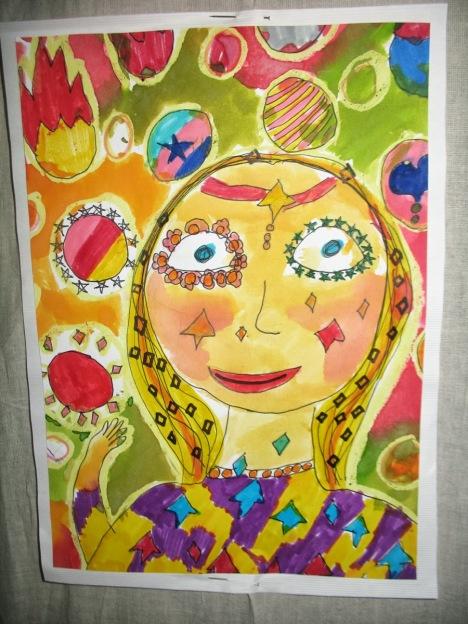 Aranykezek rajzp+íly+ízat-42
