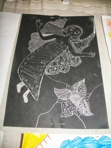 Aranykezek rajzp+íly+ízat-68